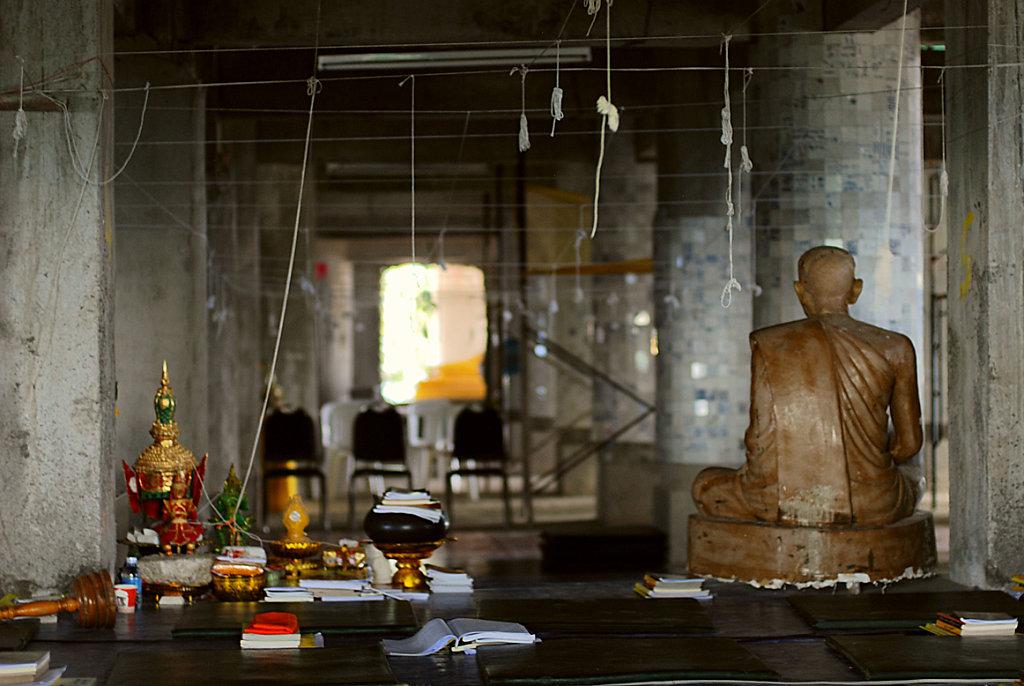 monks place