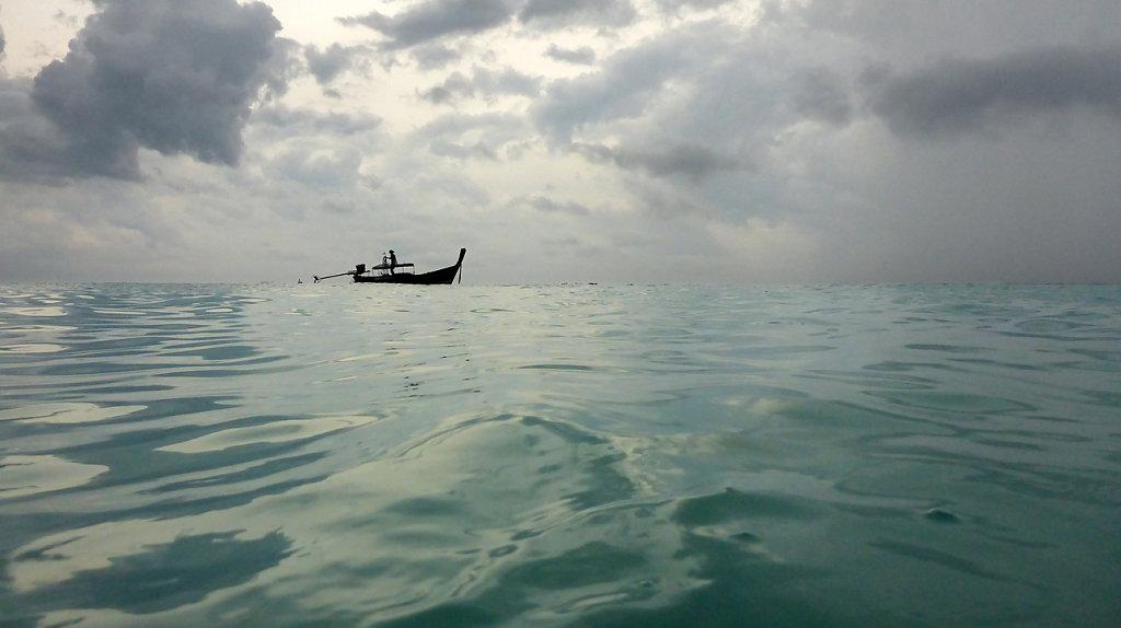 เกาะพีพี - Koh Phi Phi