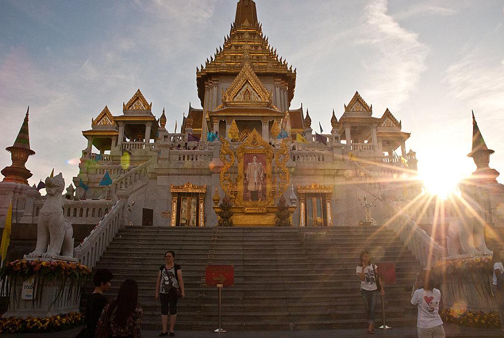 กรุงเทพฯ ไชน่าทาวน์ - Bangkok Chinatown